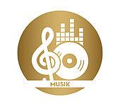 Piktogramm Musik