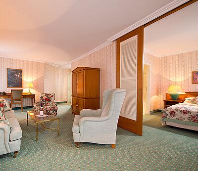 Suite_Hotel am Schlosspark