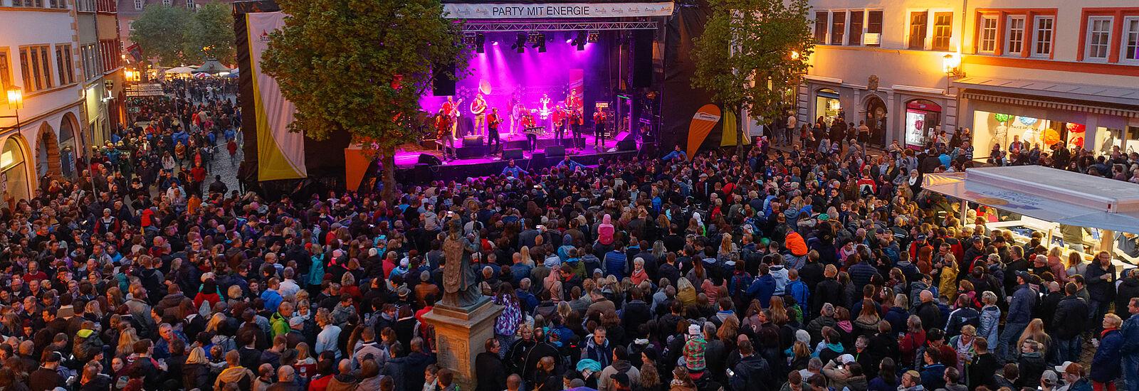 Gothardusfest ©B. Seydel