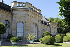 Lorbeerhaus Gotha (c)Archiv KulTourStadt