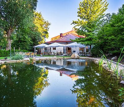 Quality Hotel am Tierpark_Terasse