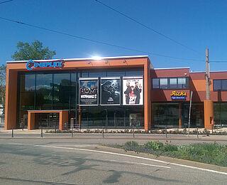 Cineplex Kino Gotha ©wikimedia commons/Elmar Nolte