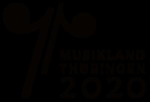 Logo Musikland Thüringen ©Thüringer Tourismusverband