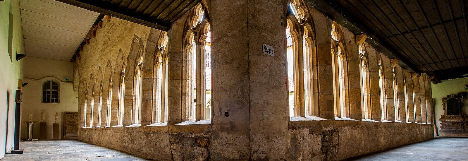 Augustinerkloster Gotha ©J.Schröter