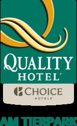 Logo Quality Hotel Gotha