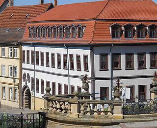 Lucas-Cranach-Haus © Archiv KulTourStadt S.Schwarz