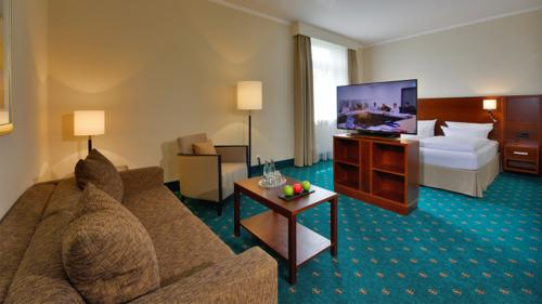 Hotelzimmer Hotel der Lindenhof Gotha