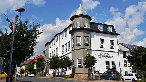 Hotel Schützenberg Gotha