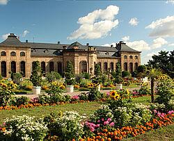 Orangerie Gotha_(c)Archiv KulTourStadt