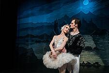 Russisches Ballettfestival Moskau ©Arnaud Stephenson