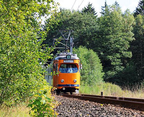 Waldbahn Gotha