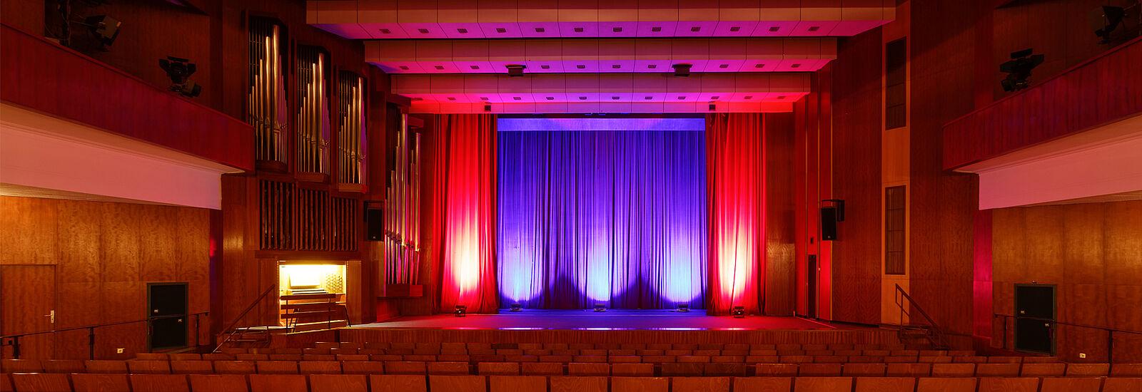 Kulturhaus Gotha ©Bernd Seydel
