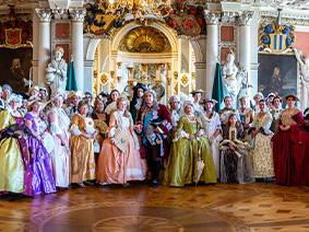 Barockfest Gotha © SSFG L. Ebhardt
