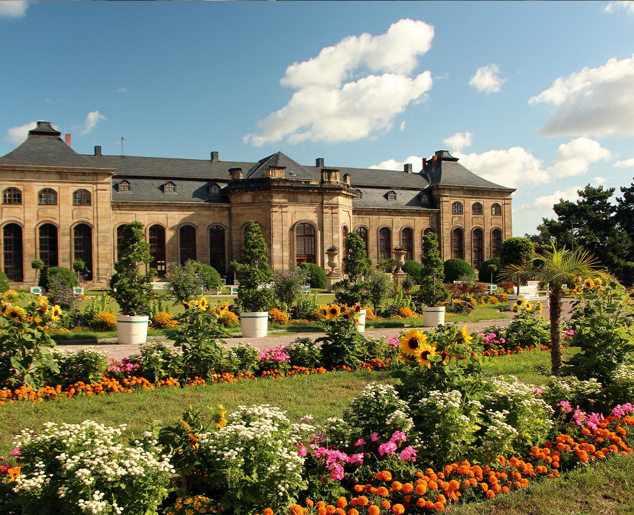 Orangerie Gotha (c)S.Pohl