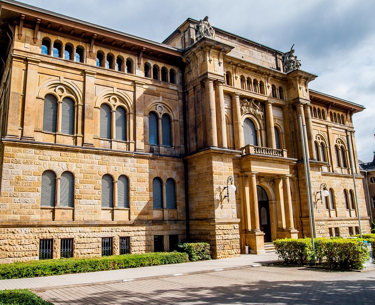 Deutsches Versicherungsmuseum E.W. Arnoldi ©J. Schröter