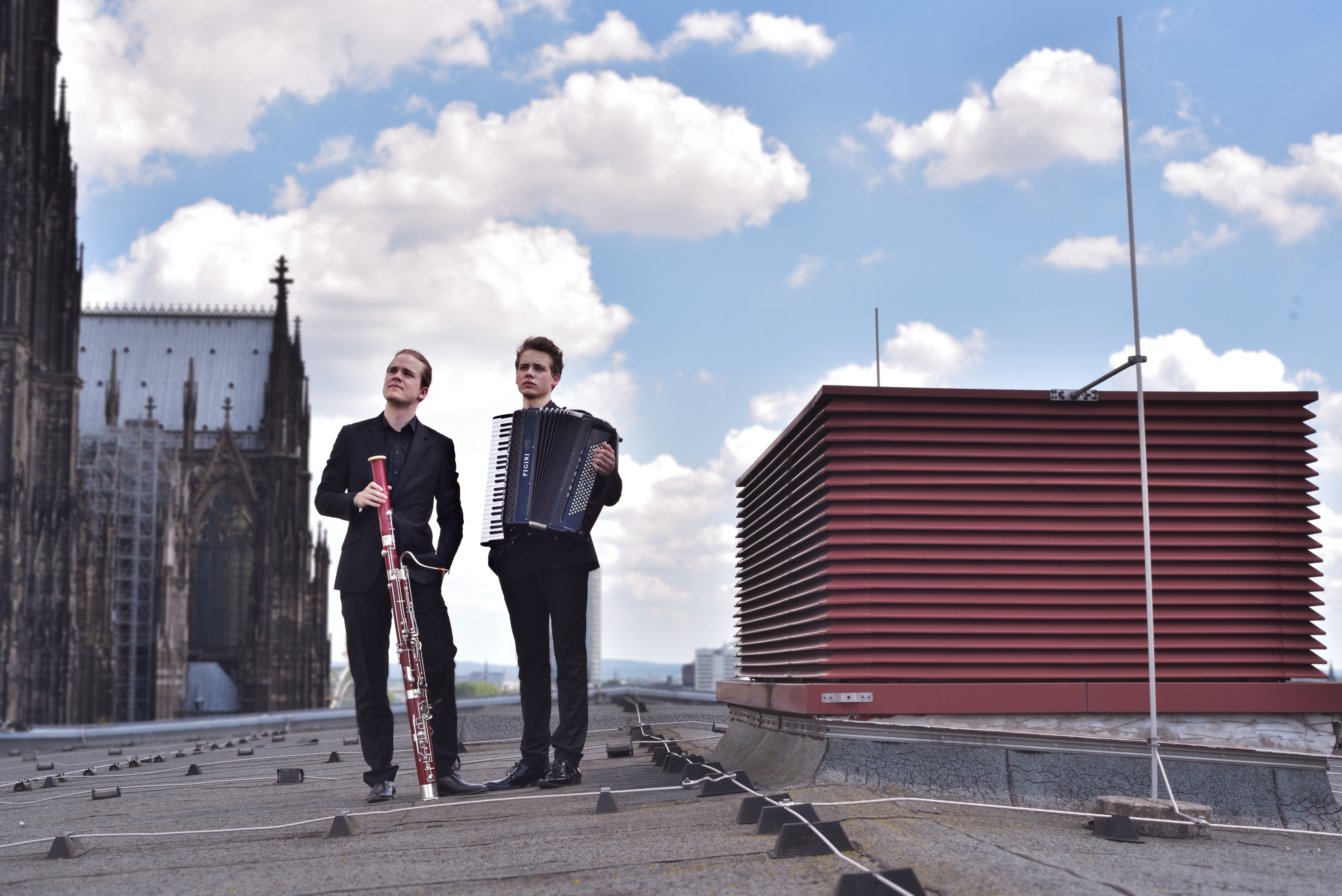 Duo Schepansky-Stier