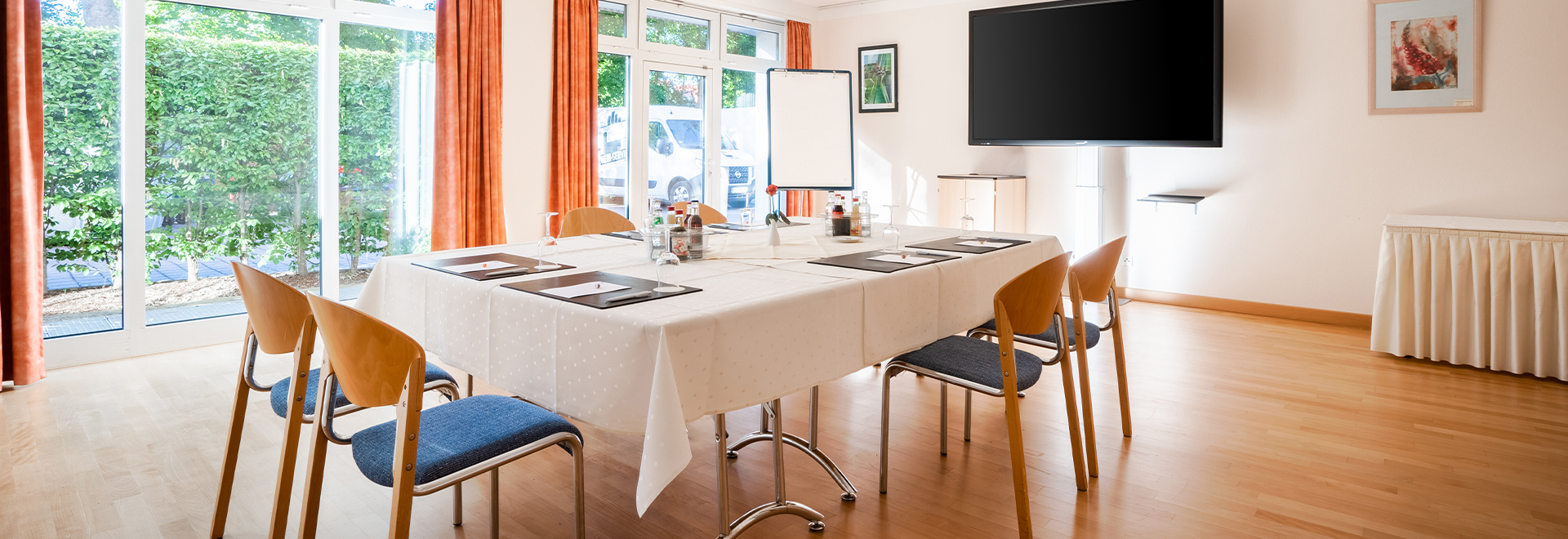 Quality Hotel am Tierpark_Meeting