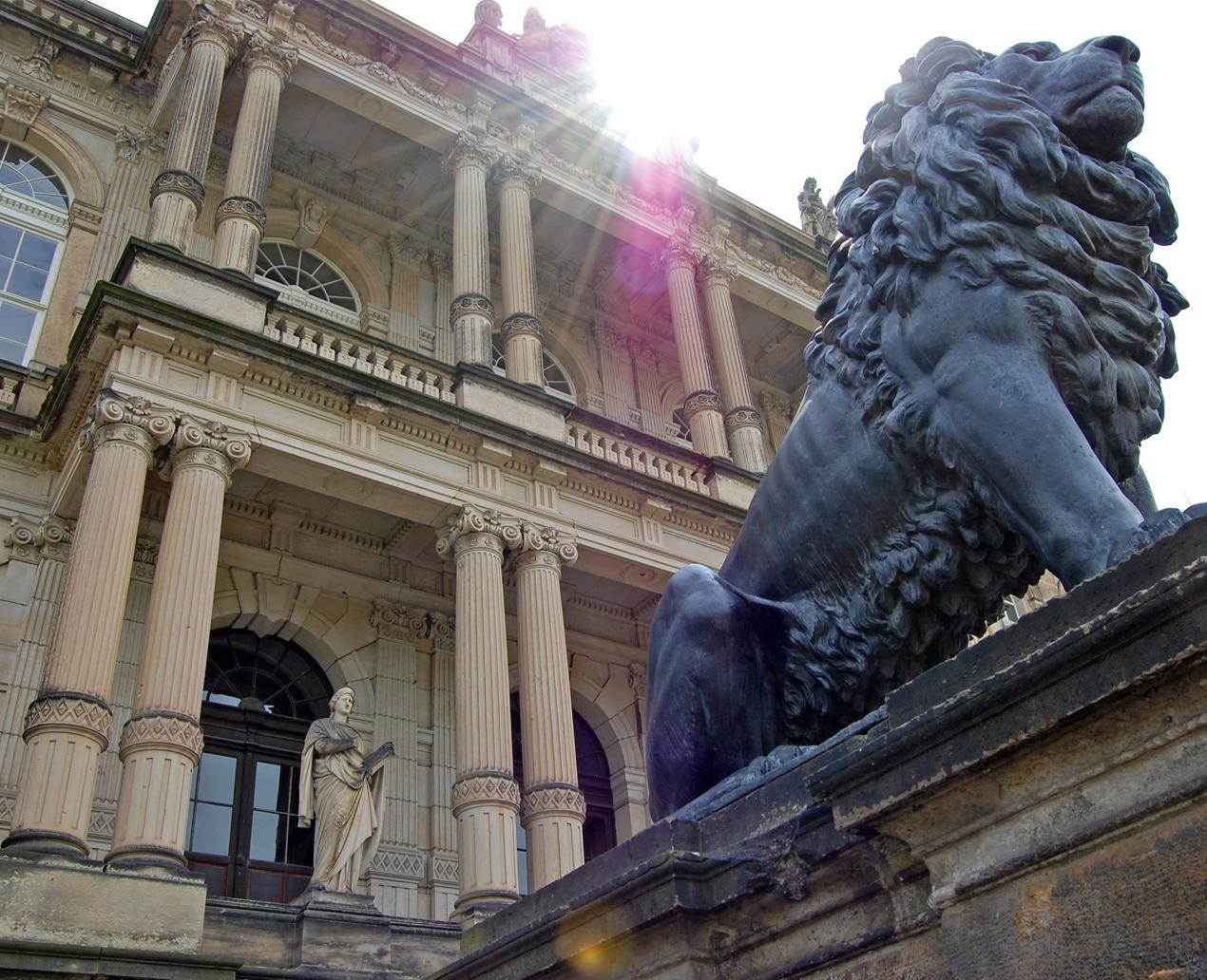 Herzogliches Museum ©SSFG