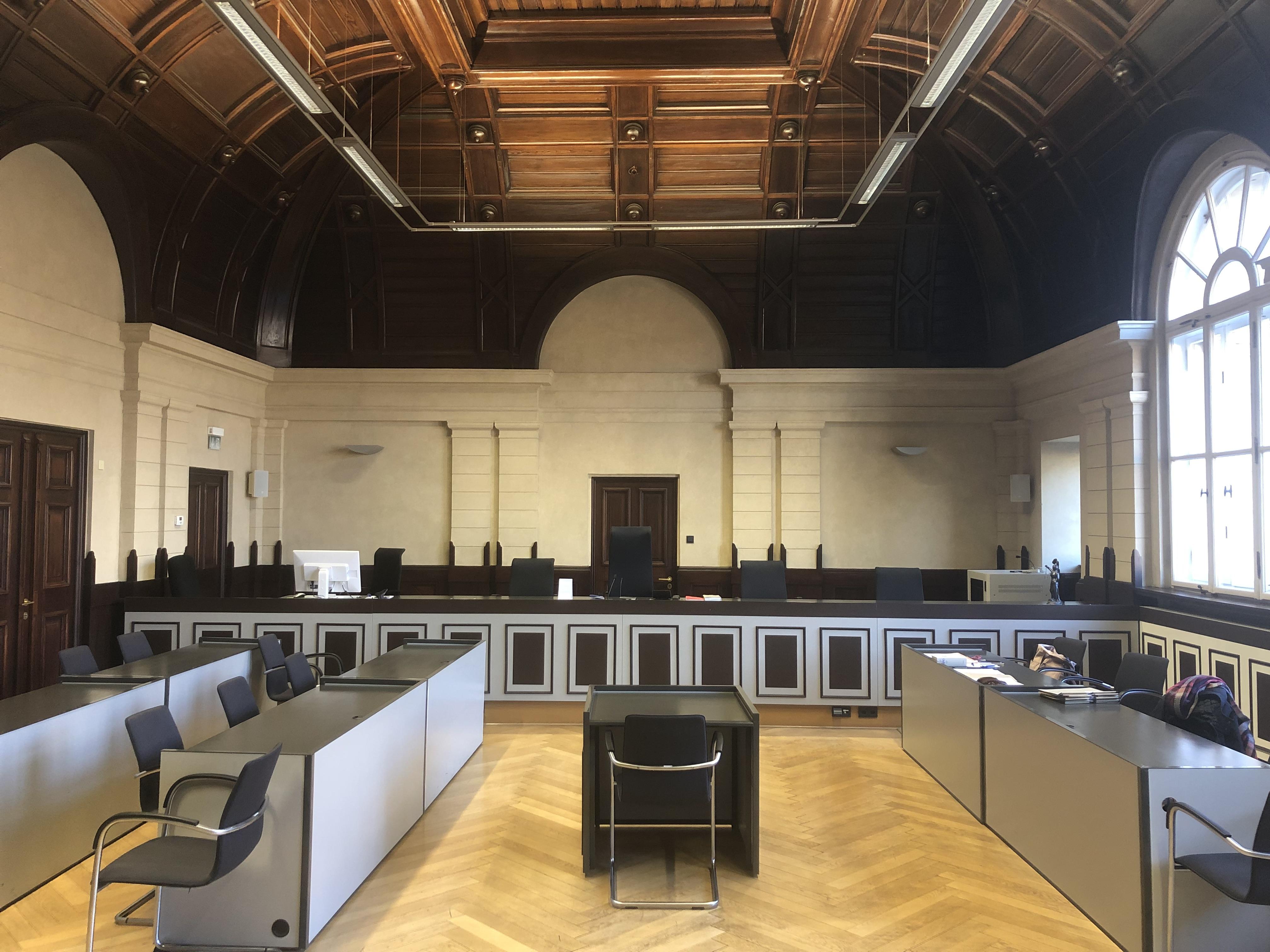 Amtsgericht Gotha