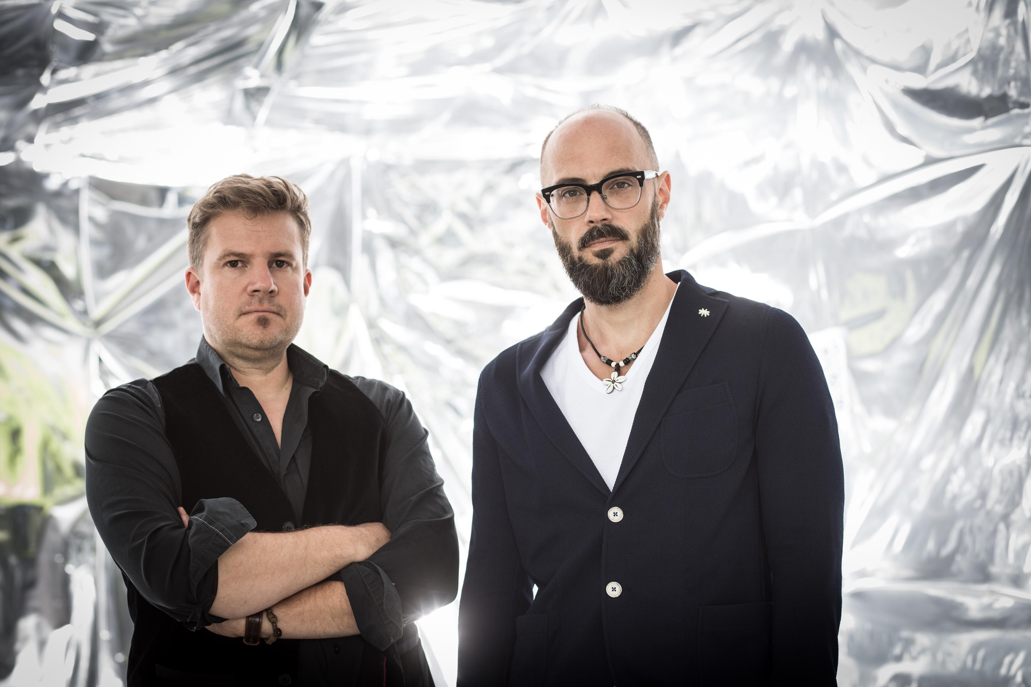 Kluepfel Volker, Kobr Michael (c) Hans Scherhaufer