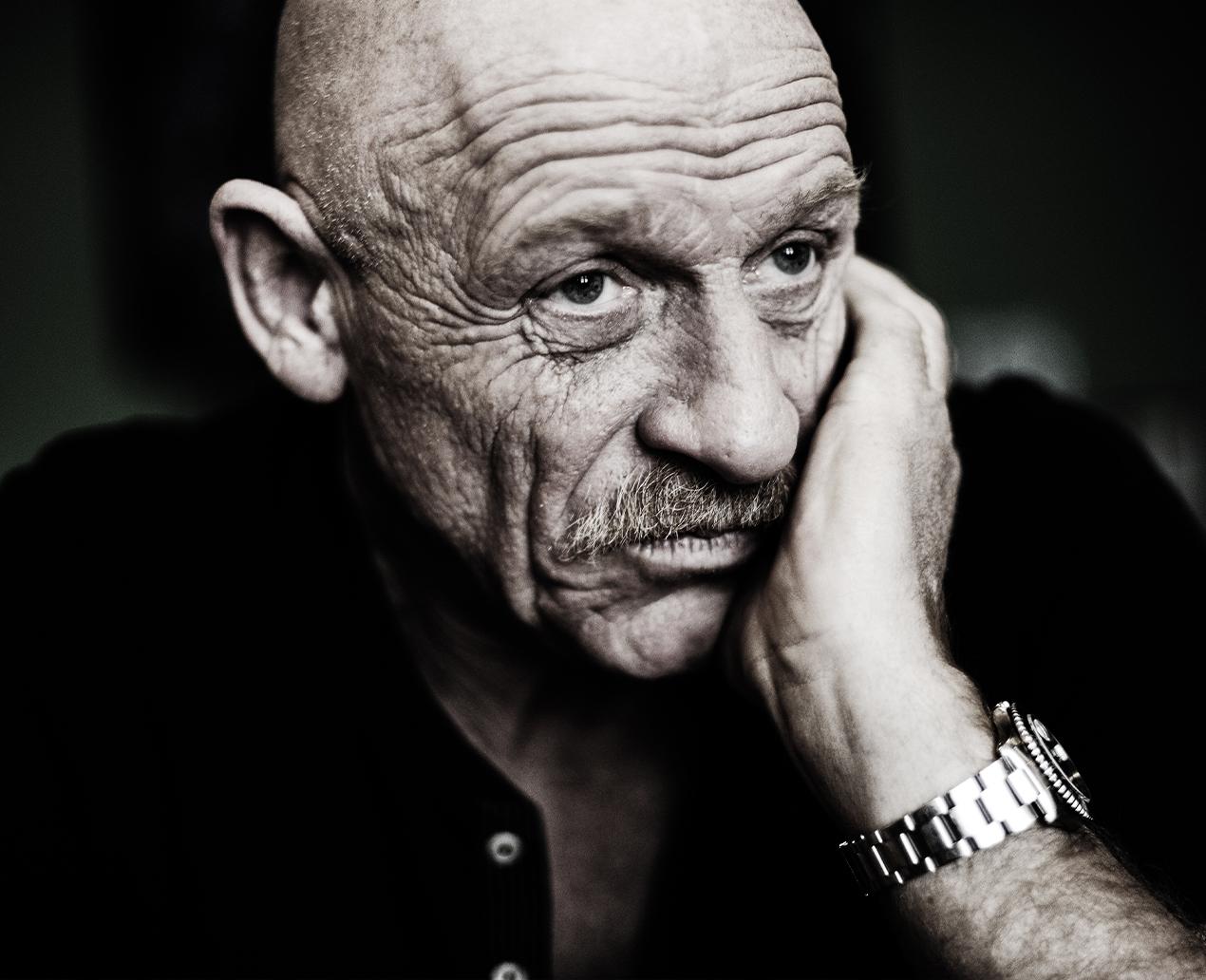 Joe Bausch (c)Wolfgang Schmidt