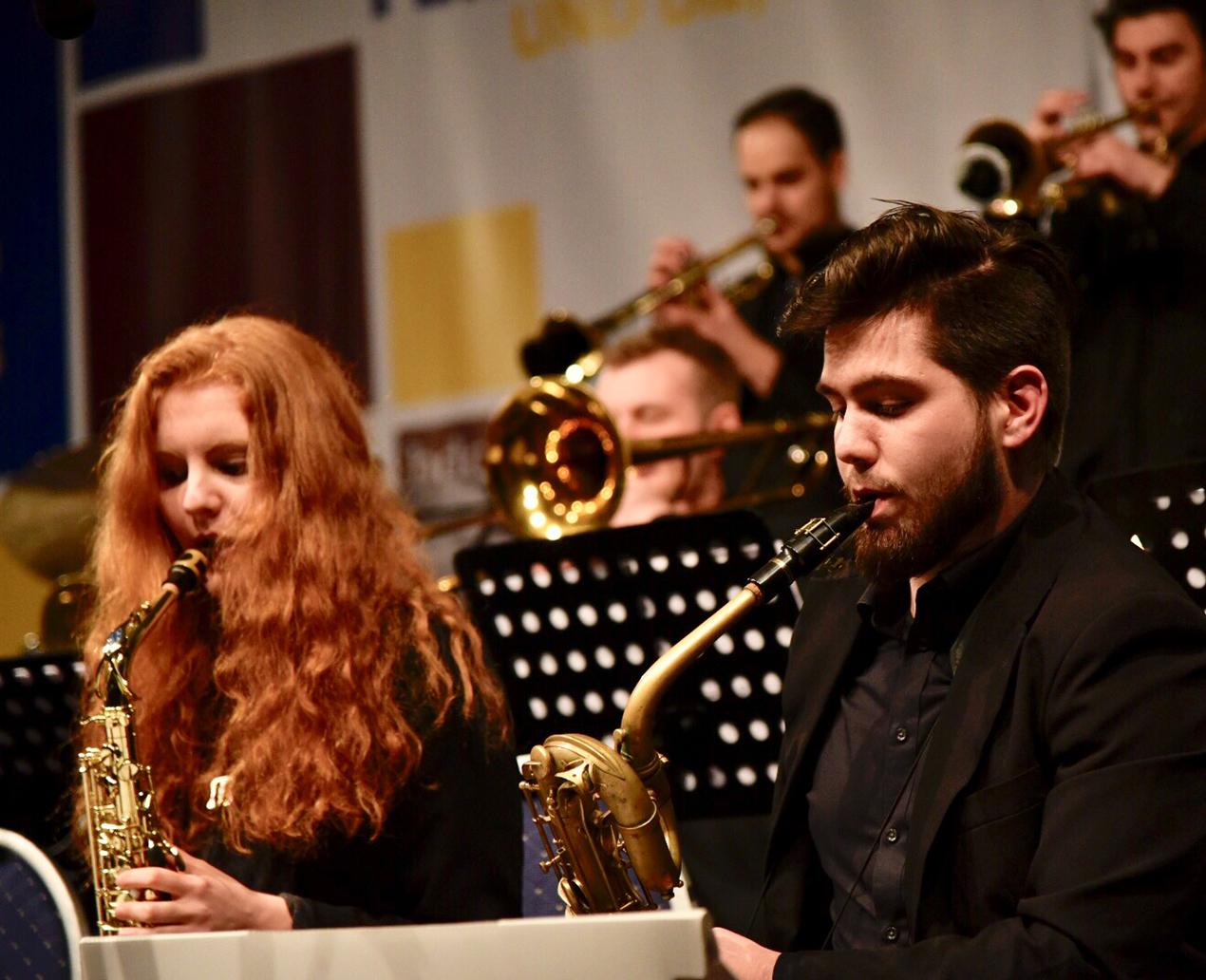 Tage der Chor- und Orchestermusik © Nina Gerlach
