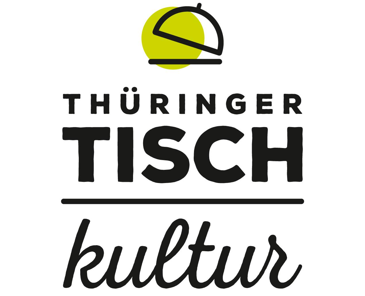 Logo Thüringer Tisch-Kultur ©Thüringer Tourismusverband