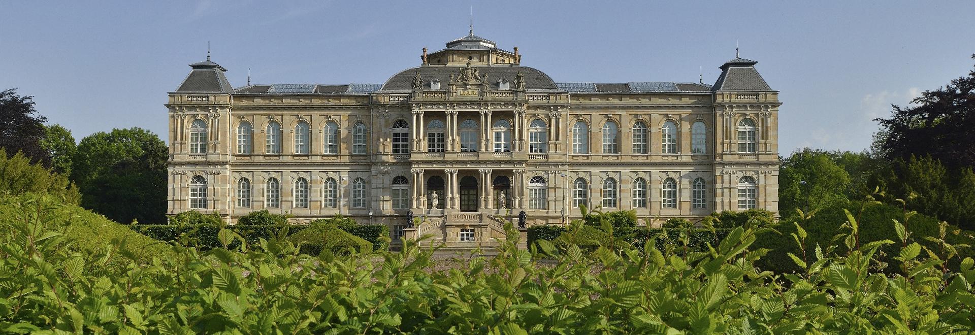 Herzogliches Museum ©Stiftung Schloss Friedenstein