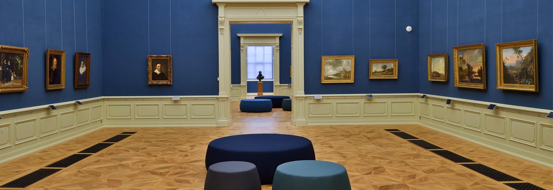Herzogliches Museum Gotha Gemäldegalerie ©Lutz Ebhardt