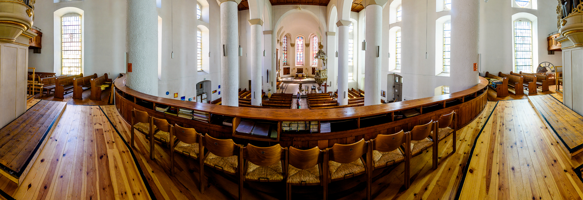 Margarethenkirche ©J.Schröter
