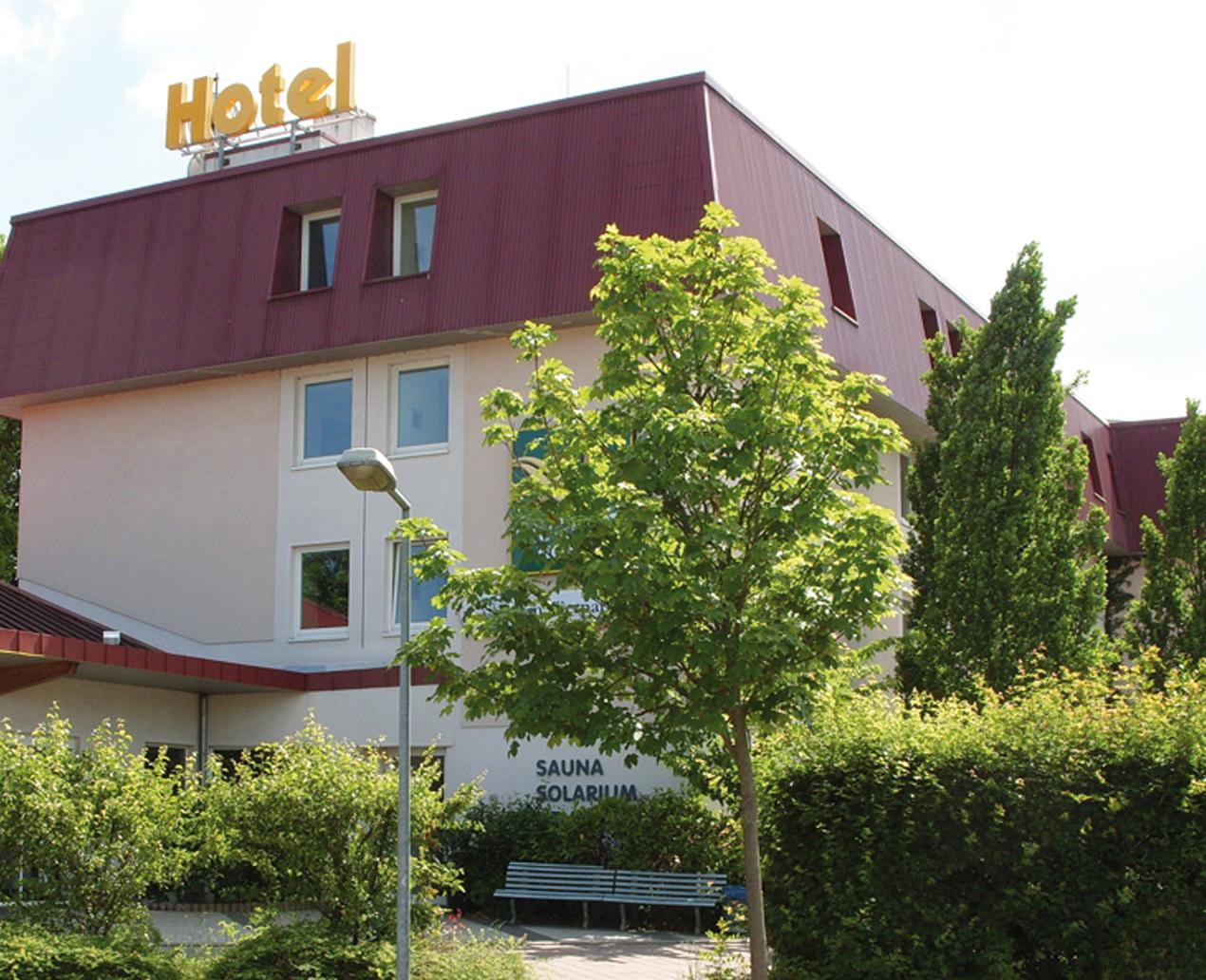 Quality Hotel ©Gastgeber