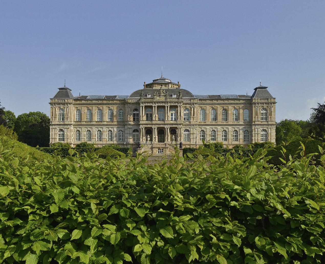 Gotha Führung durch das Herzogliche Museum ©Stiftung Schloss Friedenstein Gotha