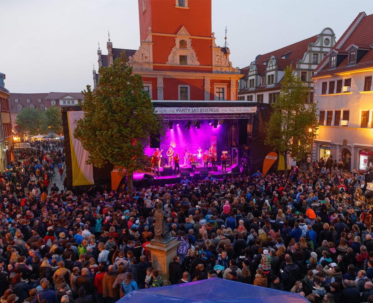 Gothardusfest ©Bernd Seydel