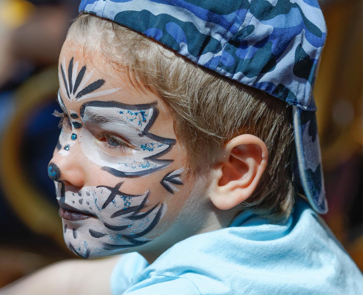 Kinderfest im Tierpark ©Bernd Seydel